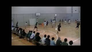 東京学芸大学ハンドボール部 2016春季リーグ結果