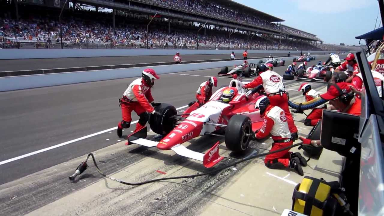 3 apps for SaaS that help you operate like an IndyCar Pit Crew