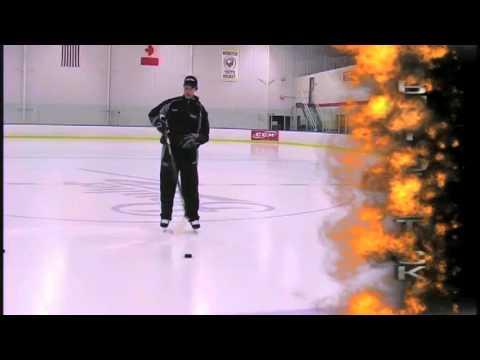Sean Skinner Puck Tricks