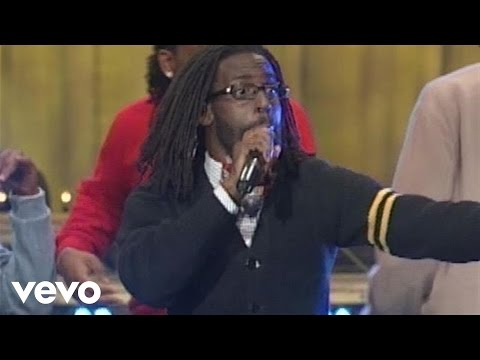 Tye Tribbett - No Way ft. GA