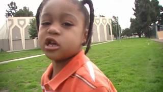 BAD ASS ULTIMATE Little Kid! ! ! [ORIGINAL]
