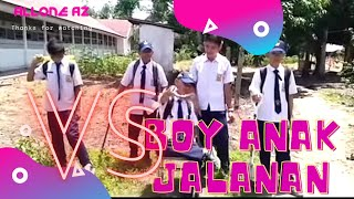 Video Anak jalanan VS SMP 4 duapitue download MP3, 3GP, MP4, WEBM, AVI, FLV Juni 2018
