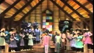 """Purlie! """"Walk Him Up the Stairs"""" (1981 TV Cast)"""