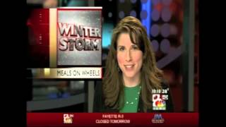 KOMU-TV 8 News at 10 (Feb. 21, 2013)