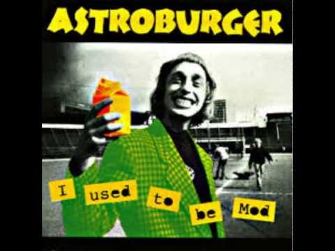 Astroburger - Oslo By Night