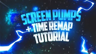 ⭐ [TUTORIAL THURSDAYS] [#2] Time Remapping + Screen Pumps In Adobe After Effects ⭐