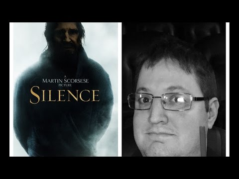 Silence (2016) Film Review
