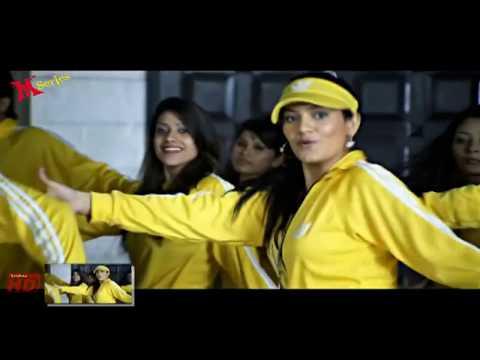 Kamli   Official Music Video   Yo Yo Honey Singh, Raftaar