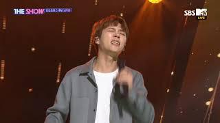 K-POP 2018년 남우현 너만괜찮다면