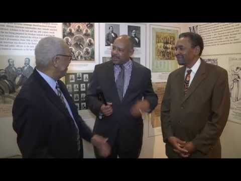 Marion Barry SNCC Memorial Event at African American Civil War Museum