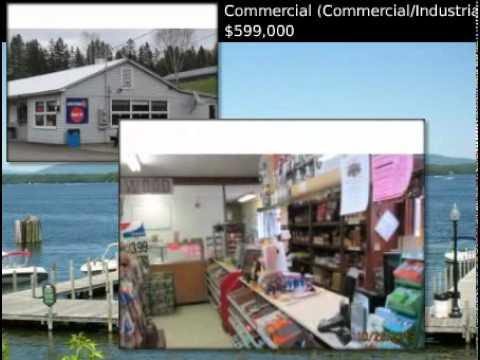$599,000 Commercial (Commercial/Industrial), Colebrook, NH