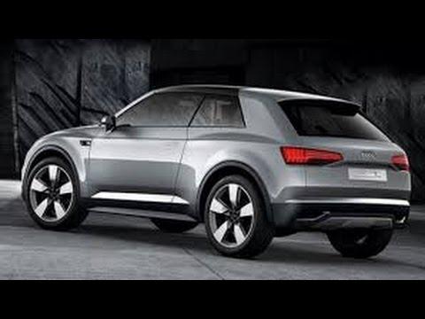 2016 Audi Q7 Price, Release Date - YouTube