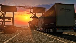 [LIVE 🔴] Euro Truck Simulator 2 - Multiplayer EU2   Landówka śmierci ! :)  1080p & 60 fps & G27