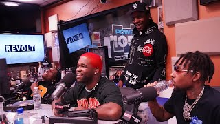 A$AP Mob Talks #YamsDay, Sweden, New York Hip-Hop + More