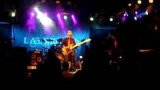 LABYRINTH - L.Y.A.F.H. live 2008 ROME @ STAZIONE BIRRA