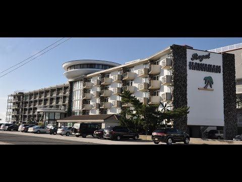 Laliland -Episode 160- Headed to WILDWOOD, NJ | Royal Hawaiian Motel