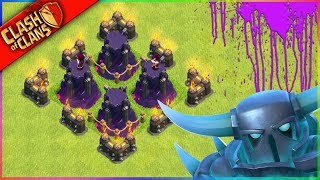 GET_FACE_MELTED // ▶️ Clash of Clans ◀️ ...AND GO AWAY FOREVER