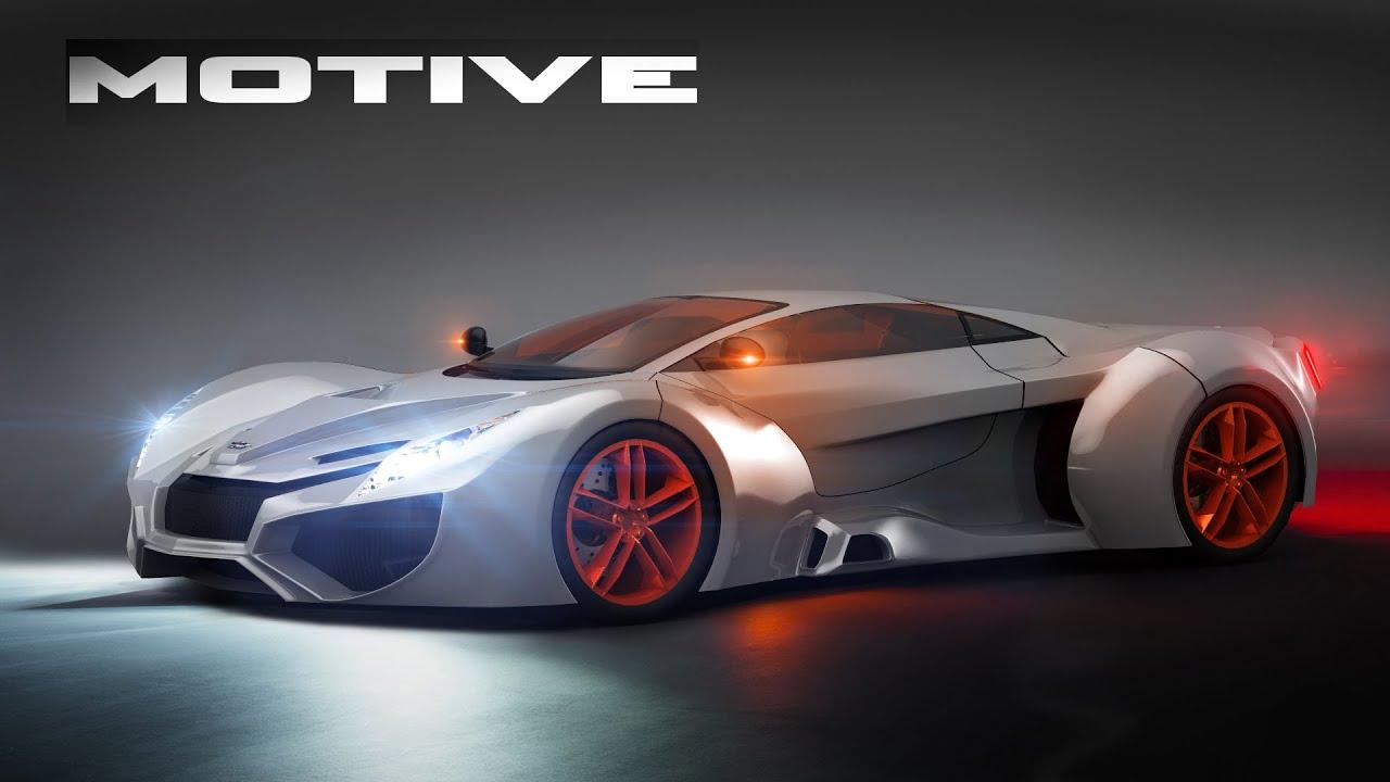 Lamborghini Cars Wallpapers 2013 Motive Concept Car Youtube