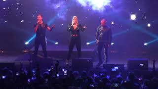 ESCKAZ in Tel Aviv:  KEiiNO (Norway) - Spirit In The Sky - Nordic Party 2019