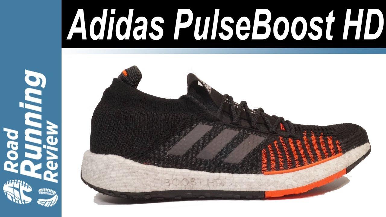 Adidas PulseBoost HD Review | Una zapatilla hecha para los más urbanitas