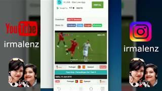 Cara Nonton Live Streaming Piala Dunia 2018 Gratis dari HP dan PC