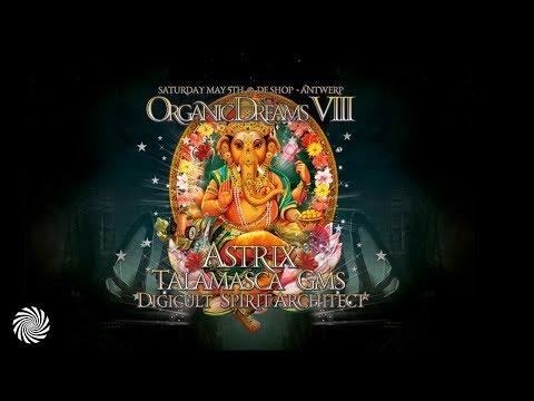 Askari @ Organic Dreams VIII (May 2018)