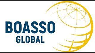 Explore  the World of Boasso Global
