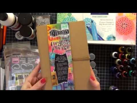 Mega Art Journaling Supplies Haul