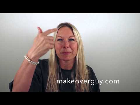MAKEOVER: I Just Feel Tired, by Christopher Hopkins, The Makeover Guy®