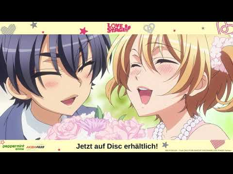 Love Stage - Clip #01 (Dt.)