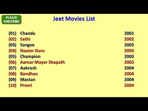 Jeet Movies List