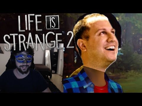 Not Jebaited Anymore - Life is Strange 2 with Cam thumbnail