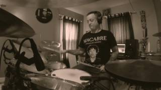 Candiria   Mental Crossover drum hack Lee Fisher