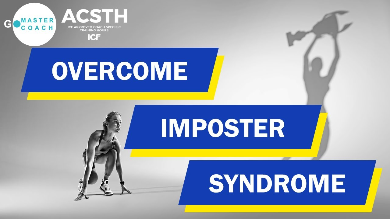 8 Techniques To Overcome Imposter Syndrome