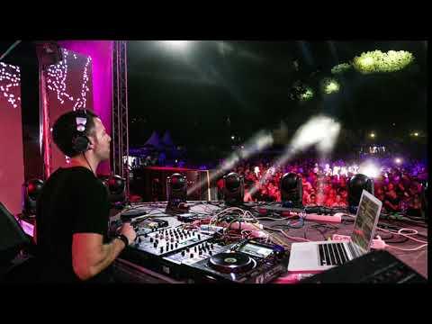 Mladen Tomic live at Fresh Wave Festival 2017, Banja Luka