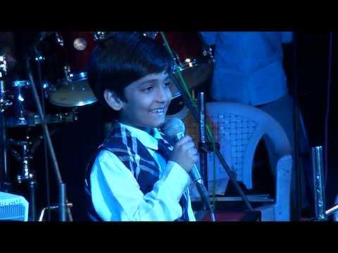 SHYAM EDWANKAR PALLAV PANDYA Shloka Band LIVE At Ahmedabad