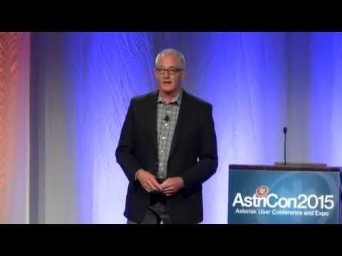 AstriCon 2015 Keynote - Danny Windham