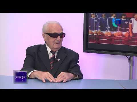 """TeleU: Ioan Carțiș la """"Istoria fotbalului"""" (ep. 1)"""