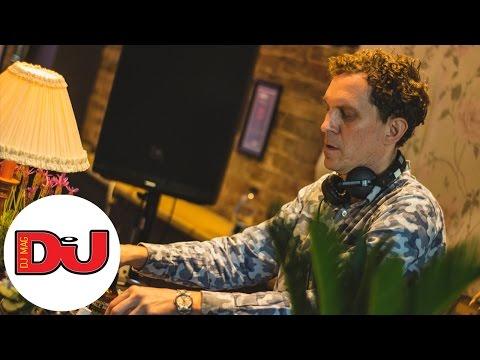 Artwork Disco Set Live from #DJMagHQ