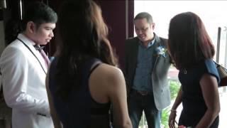 The Wedding. Mimi&William