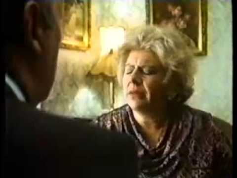 BT 'One of his turns' with Maureen Lipman 1991 UK Advert
