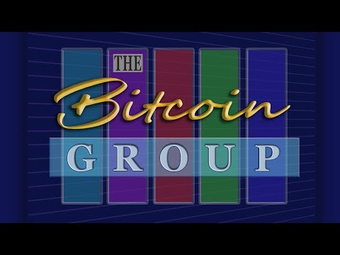 The Bitcoin Group #183 - Bitcoin Bottom? - Congressional Hearings - Blackrock - KodakCoin