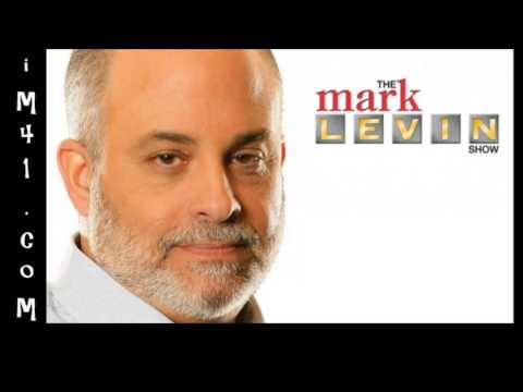 Mark Levin   Was Chris Matthews A Drunk First Or Was It Tip O