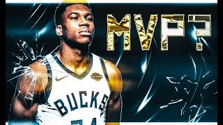 Video GIANNIS ANTETOKOUNMPO - 2017-18 MIX - UNSTOPPABLE download MP3, 3GP, MP4, WEBM, AVI, FLV Juli 2018