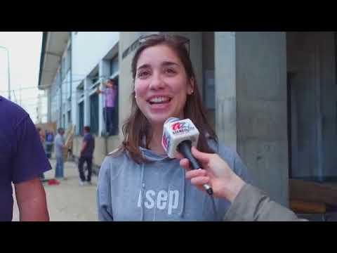 GRUPO JUVENIL DO PINHEIRO DA BEMPOSTA PREPARA-SE PARA O MERCADO À MODA ANTIGA