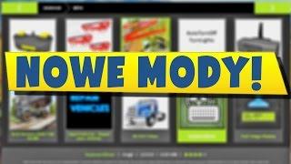 Sprawdzam najnowsze modyfikacje | Farming 17 Polski gameplay