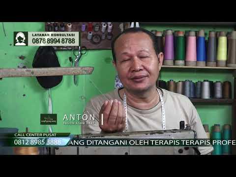 Herbulgari Herbal   Obat Herbal Rematik, Asam Urat & Saraf Kejepit.