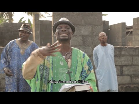 Dangote - Yoruba Latest 2014 Movie