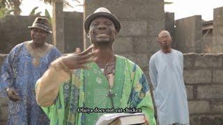 Dangote - Yoruba Latest 2014 Movie