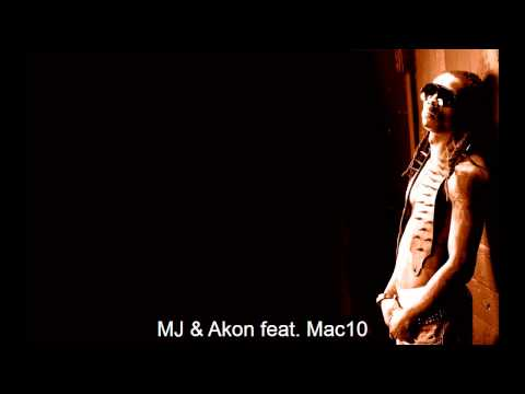 Michael Jackson - Hold My Hand Duet With Akon ft. Mac10 (Bda)
